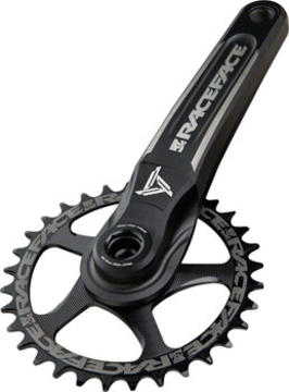 Race Face Turbine CINCH Crankset (Direct Mount Ring)