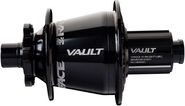 Race Face Vault Rear Hub