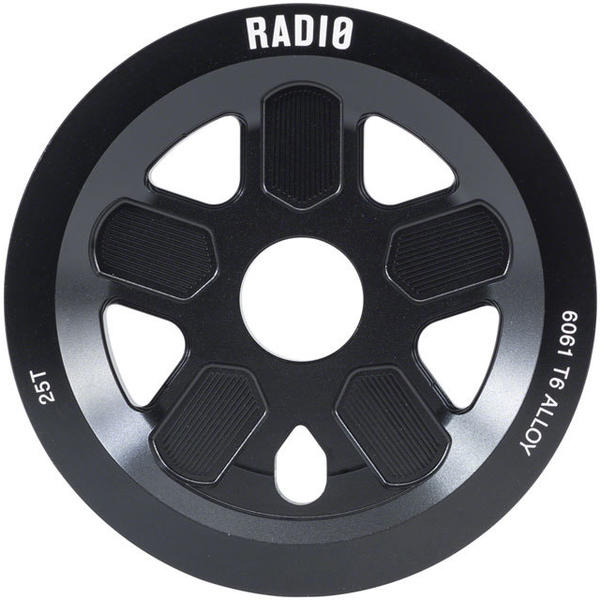 Radio 47 Sprocket Guard