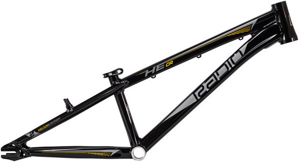 Radio Helium Cruiser L Frame Color: Black