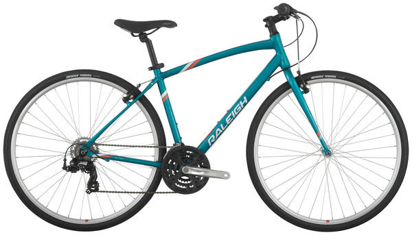 Raleigh Alysa 1 - Women's