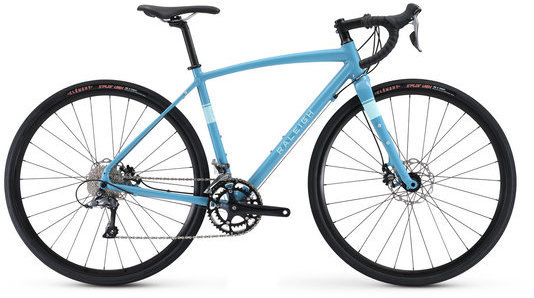 Raleigh Amelia 1 Color: Blue