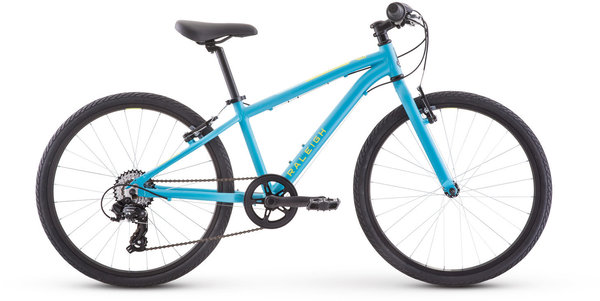 Raleigh Cadent 24 Color: Blue