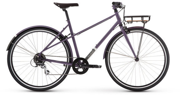 Raleigh Carlton Mixte 8
