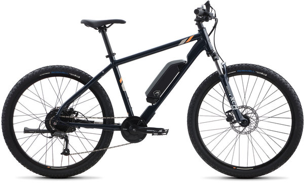 Raleigh Electric Talus iE Step Over