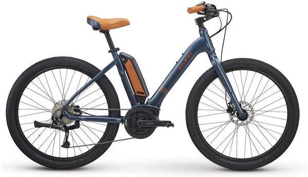 Raleigh Electric Venture 2.0 iE Step Thru