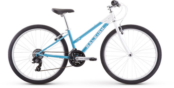 Raleigh Eva 26 Color: Blue