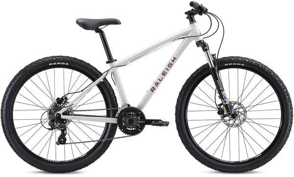 Raleigh Eva 3 Color: Grey