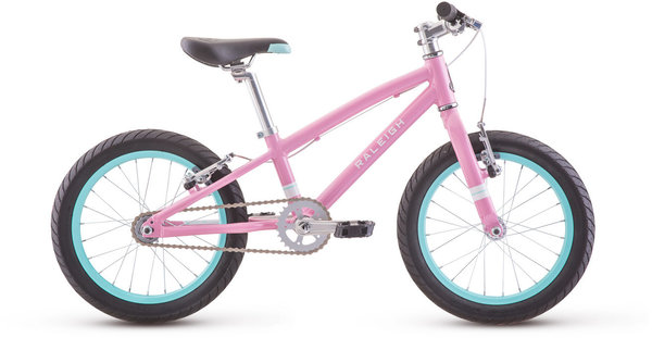 Raleigh Lily 16 Color: Pink