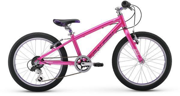 Raleigh Lily 20 Color: Pink
