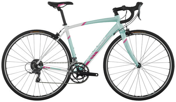 Raleigh Revere 1 - Women's Color: Turquoise