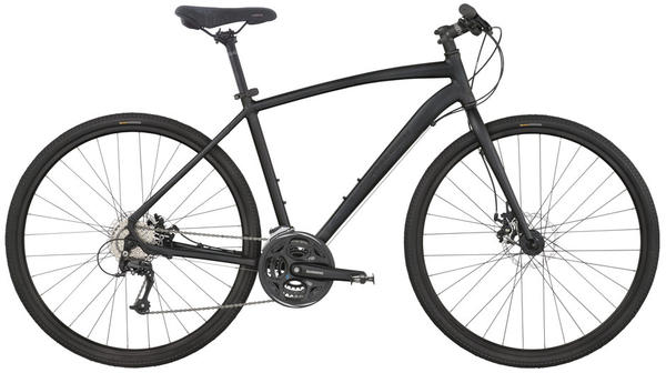 Raleigh Misceo 2.0