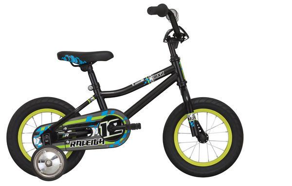 Raleigh MXR 12