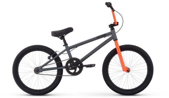 Raleigh Rep IV Color: Gray