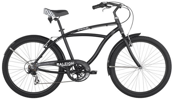 Raleigh Retroglide 7