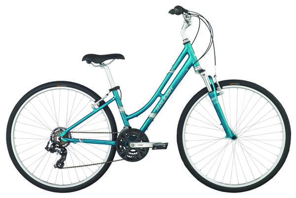 Raleigh Route 3.0 - Women's