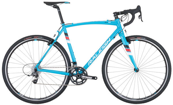 Raleigh RX 1.0 Color: Blue