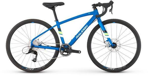Raleigh RX 24 Color: Blue