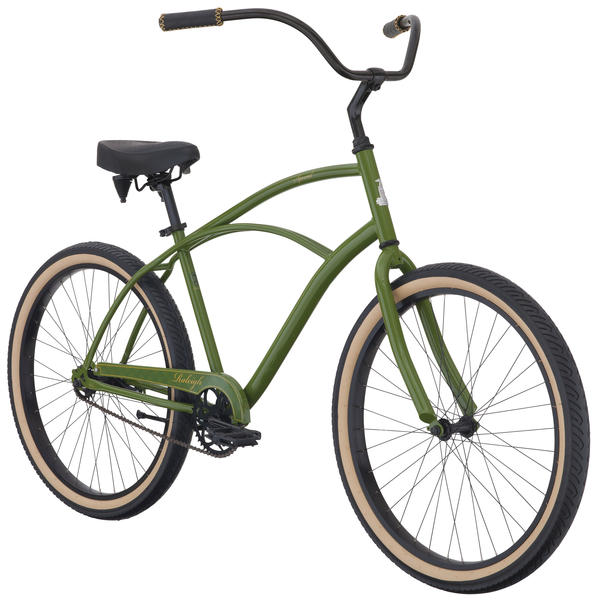 Raleigh Special Color: Green