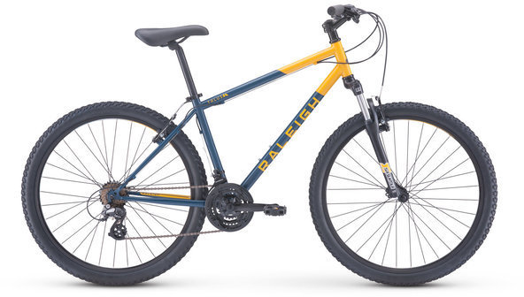 Raleigh Talus 1 Color: Blue