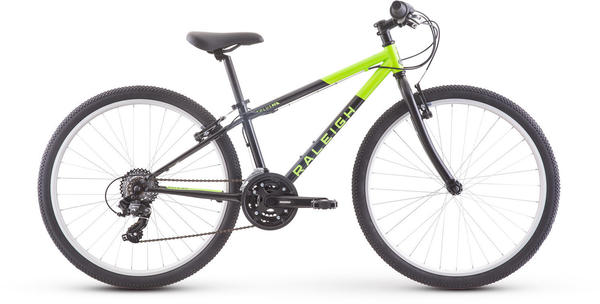 Raleigh Talus 26 Color: Black