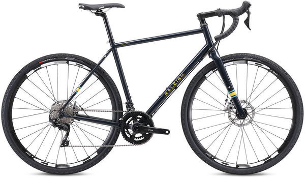 Raleigh Tamland 1 Color: Dark Grey