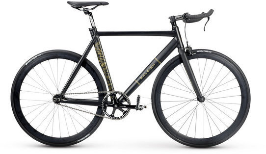 Raleigh Teaba Color: Black