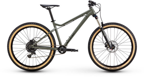 Raleigh Tokul 1 Color: Gray