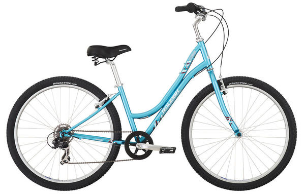 Raleigh Venture - Women's Color: Turquoise