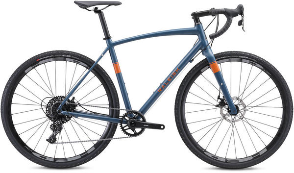 Raleigh Willard 3 Color: Blue
