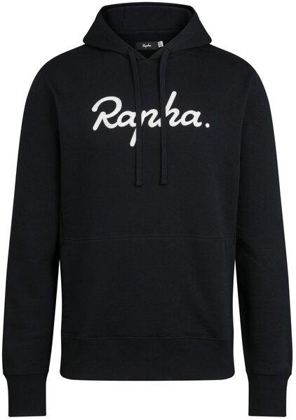 Rapha Logo Pullover Hoodie
