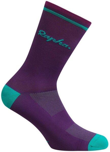 Rapha Logo Socks