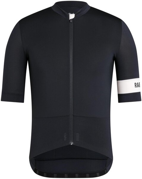 Rapha Pro Team Jersey Color: Black