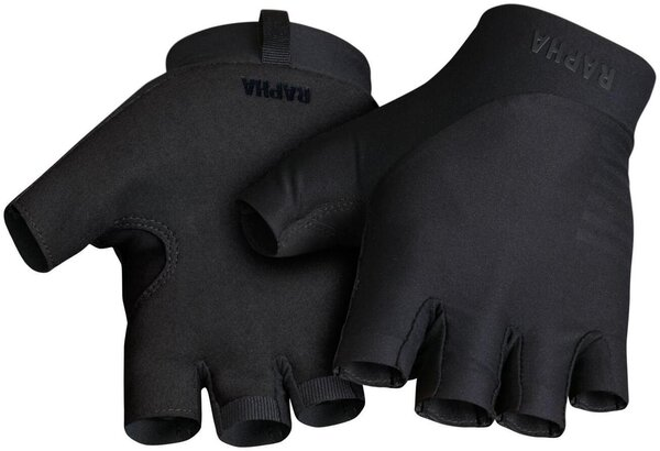 Rapha Pro Team Mitts Color: Black