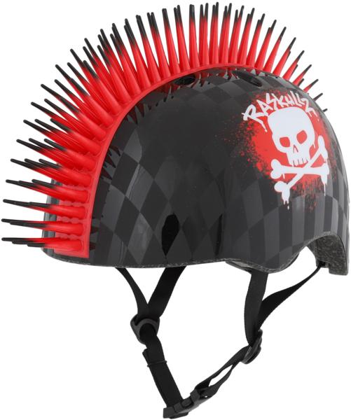 Raskullz Skull Hawk Fit System