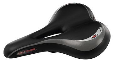 Rav X Gello Hybrid Saddle