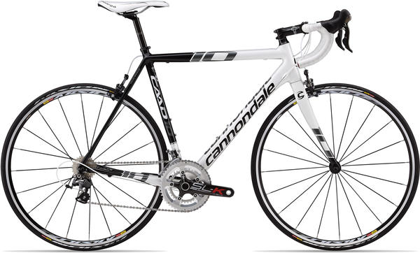 Cannondale CAAD10 3 Ultegra C Price listed is for bicycle as defined in Specifications (photo may differ).