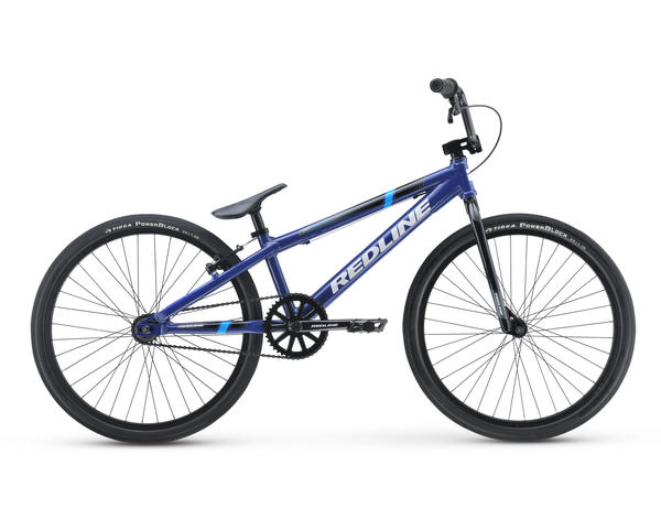 Redline MX-24 Color: Blue