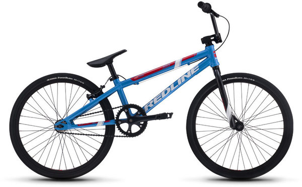 Redline MX Expert Color: Blue