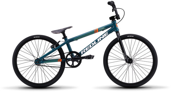 Redline MX Expert Color: Teal