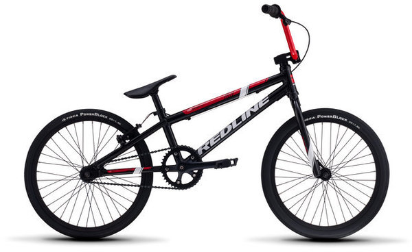 Redline MX Expert XL Color: Black