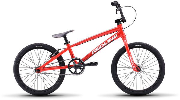 Redline Proline Expert XL Color: Red