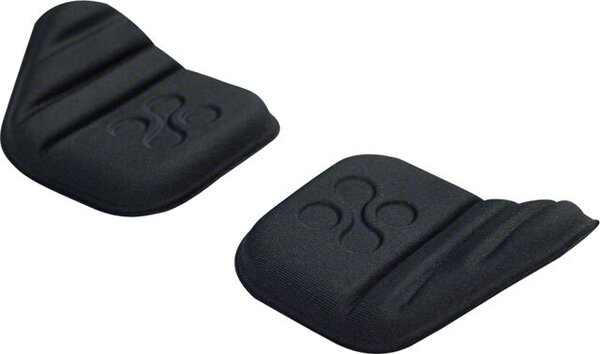 Redshift Sports Replacement Armpads For Quick-Release Aerobars Color: Black
