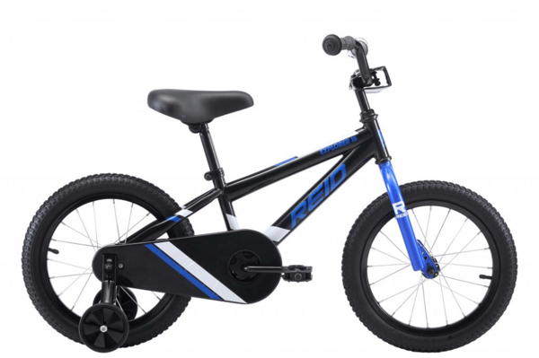 Reid Explorer S 16-inch Coaster Color: Black Blue