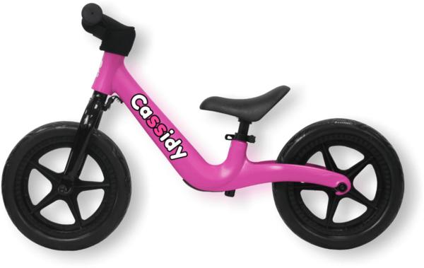 Reid Cassidy Balance Bike