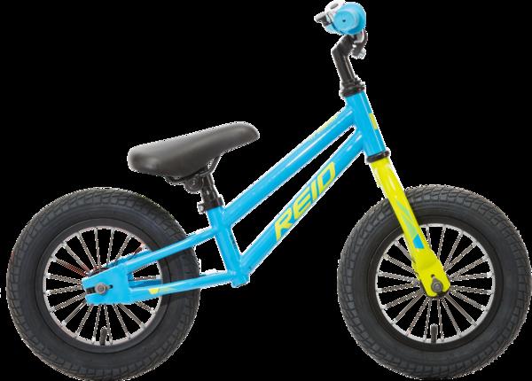 "Reid Explorer 12"" Balance Bike"