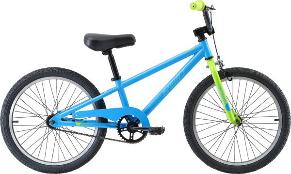 "Reid Explorer S 20"" Boys Coaster Brake"