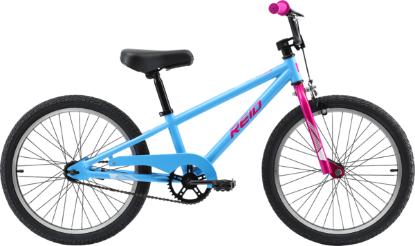 "Reid Explorer S 20"" Girls Coaster Brake"