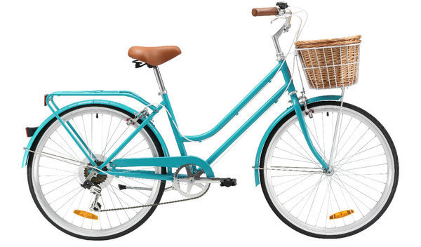 Reid Ladies Classic 7-speed