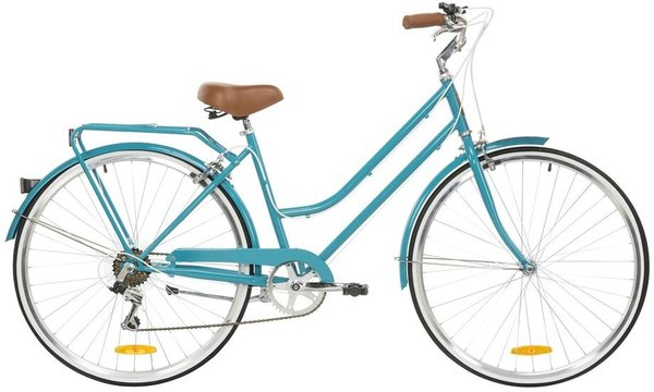 Reid Ladies Classic 7 Speed Color: Aqua